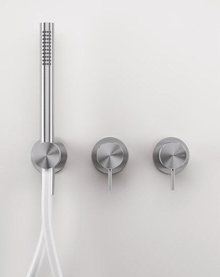 Z316 by Rubinetterie Zazzeri   Shower controls