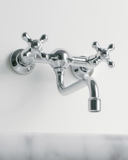 802 by Rubinetterie Zazzeri | Wash basin taps
