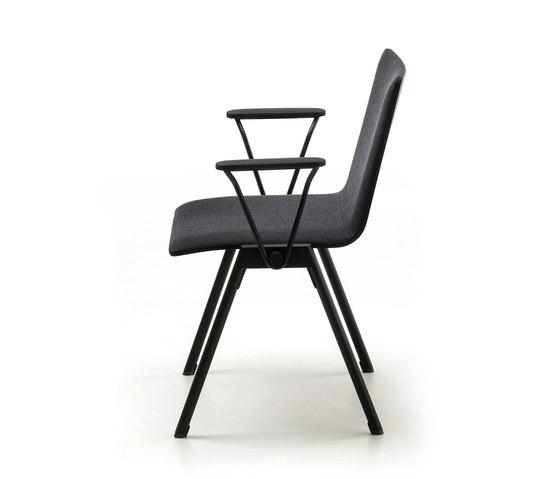 Chromis Duo von Arrmet srl | Stühle