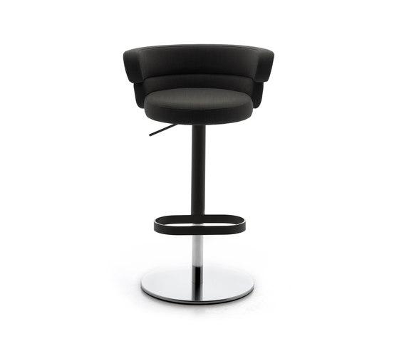 Dam ST-ADJ by Arrmet srl | Bar stools
