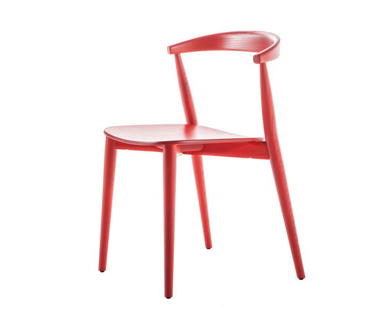Newood Light by Cappellini | Chairs