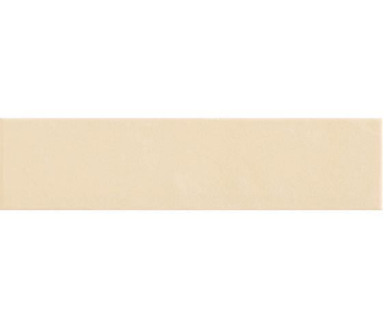 Tone |Beige Matt 7,5X31 by Marca Corona | Ceramic tiles