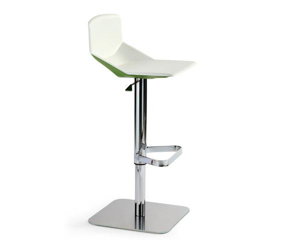 Formula Tech ST-ADJ by Arrmet srl | Bar stools