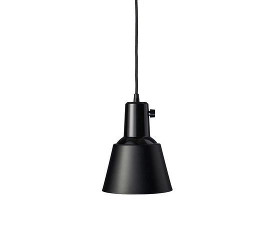 K831 | powder-coated | matte black de Midgard Licht | Suspensions