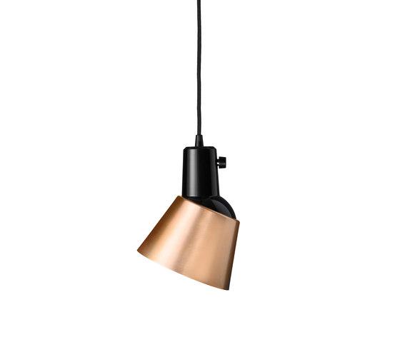 K831   copper by Midgard Licht   Suspended lights