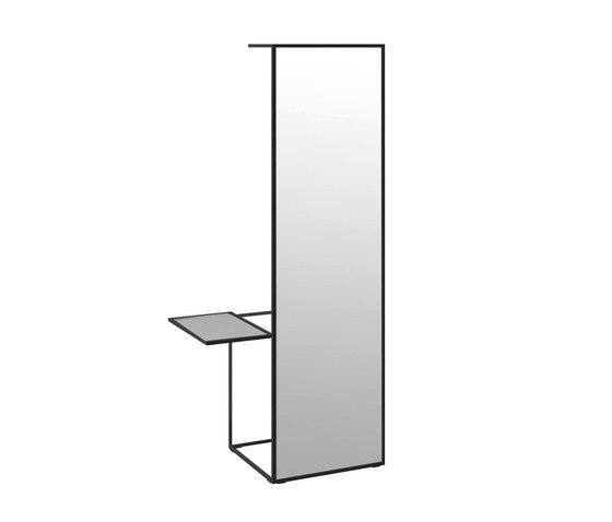 Waku di Cappellini | Specchi