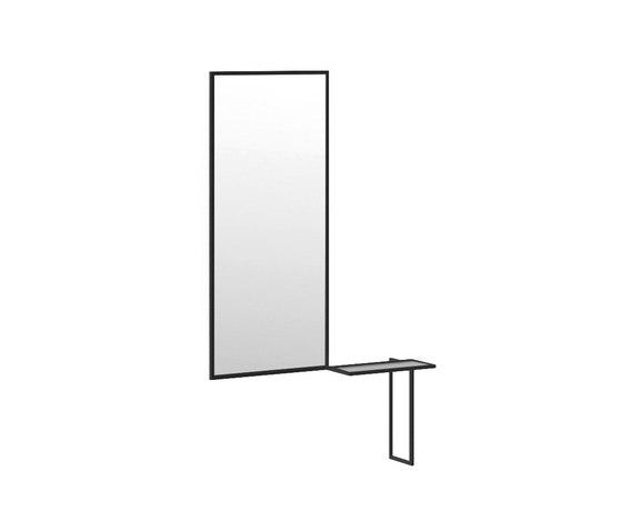 Waku di Cappellini   Specchi