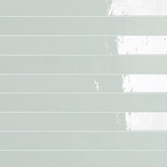 Tone  Azure Line Mix de Marca Corona   Carrelage céramique