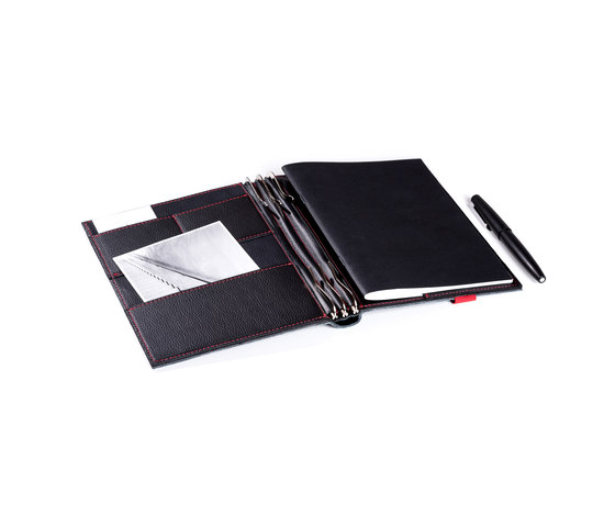 Organizer by Manufakturplus | Notebooks