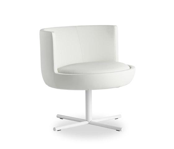 Round de B&T Design | Fauteuils