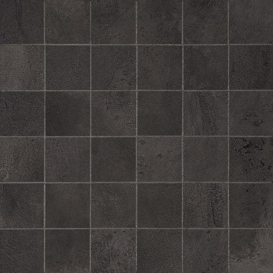 Type |Dark Tessere by Marca Corona | Ceramic tiles