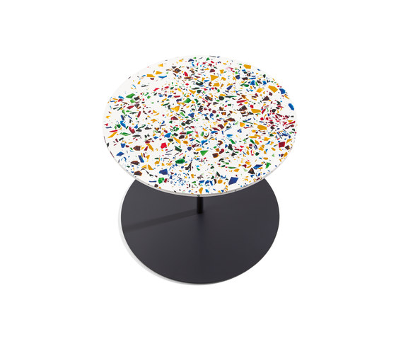 Gong Terrazzo by Cappellini | Side tables