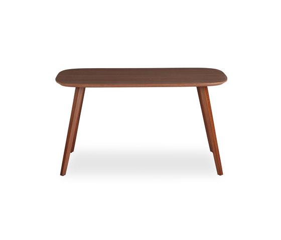 Woodplate by B&T Design | Side tables