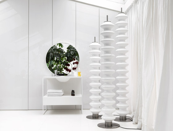 Milano Free Standing by TUBES | Radiators