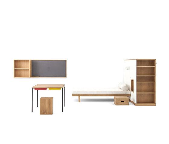 35 Maison du Brésil by Cassina | Bedroom furniture