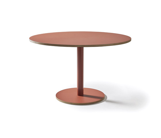 Dumbbell by Sancal | Dining tables