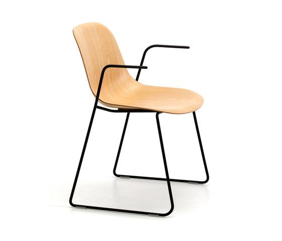 Máni Wood AR SL von Arrmet srl   Stühle
