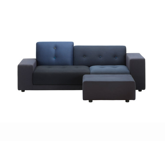 Polder Compact by Vitra | Sofas