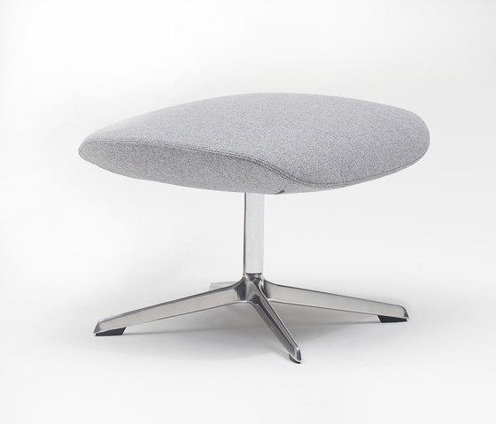 Ginkgo Lounge de Davis Furniture | Pufs