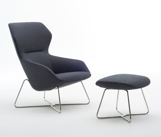 Ginkgo Lounge de Davis Furniture | Sillones