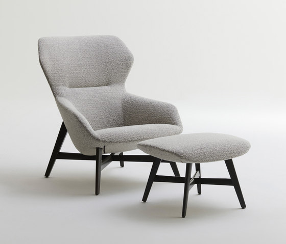 Ginkgo Lounge de Davis Furniture | Sillones