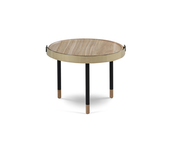CARMEL Coffee Table Small 1A by camino   Side tables