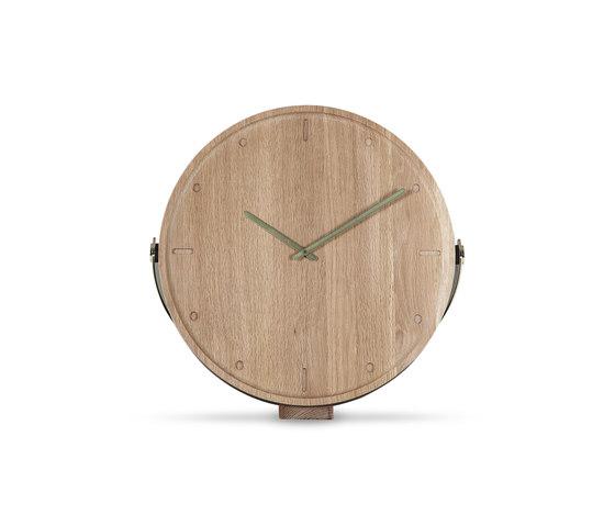 CLARA Clock 1A by camino | Clocks