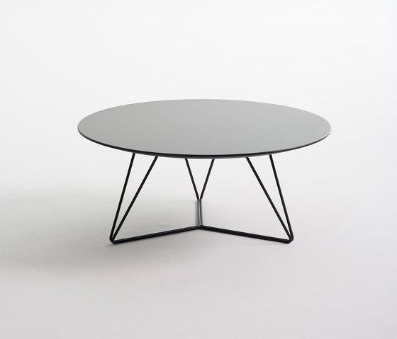 Ginkgo Wire Table de Davis Furniture   Mesas de centro