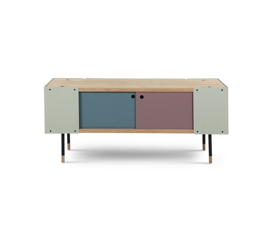 GABRIEL Sideboard 3A by camino   Multimedia sideboards