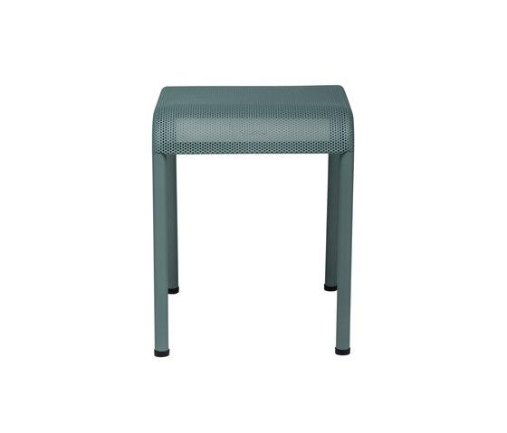 T37 perforated stool de Tolix | Taburetes
