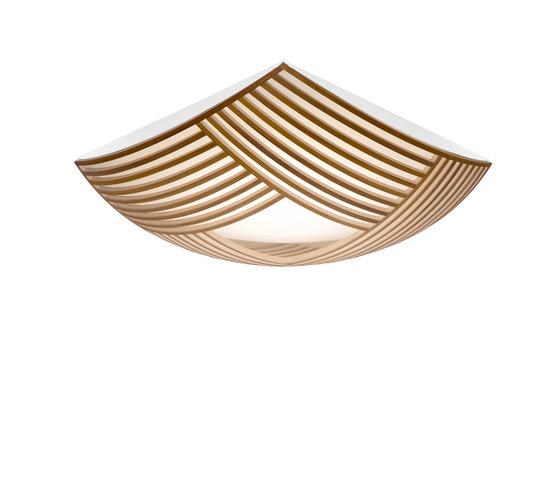 Kuulto 9100 ceiling fixture de Secto Design | Plafonniers