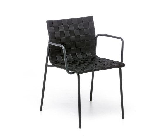 Zebra AR by Arrmet srl | Chairs