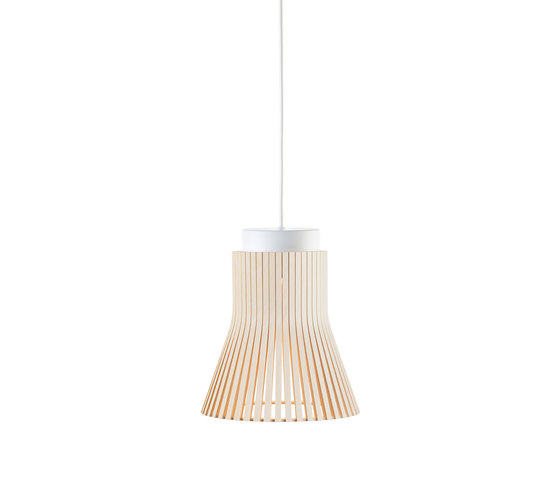 Petite 4600 pendant lamp by Secto Design | Suspended lights