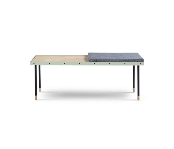OBISPO Bench 1A by camino | Side tables