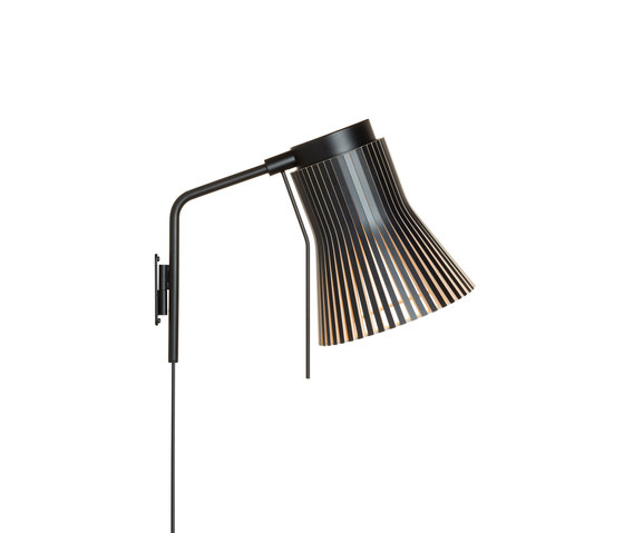Petite 4630 wall lamp by Secto Design | Wall lights