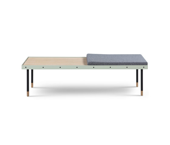 OBISPO Low Bench 2A by camino | Side tables
