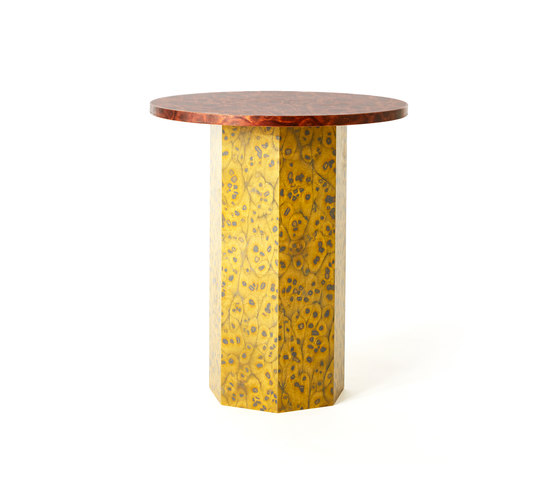 Osis 5 by llot llov | Side tables