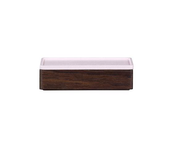 REY | Medium Rey Container 2B by camino | Bath shelves