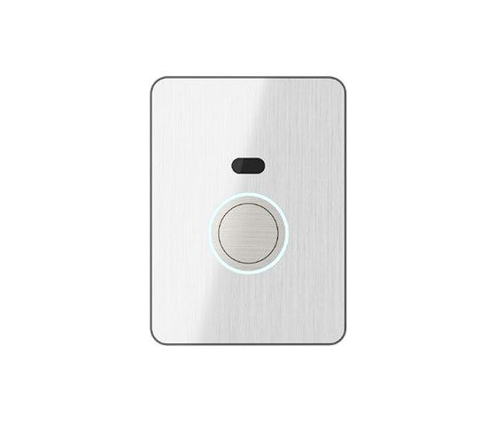 Aquaeco | Infrared WC Flush Valve by BAGNODESIGN | Flushes