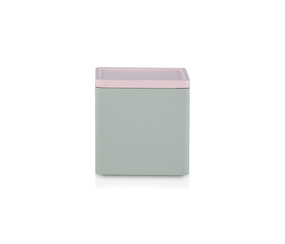 REY | Square Rey Container 4A by camino | Bath shelves