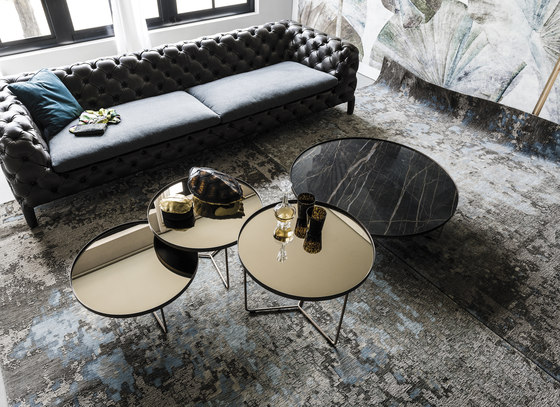 Billy by Cattelan Italia | Coffee tables
