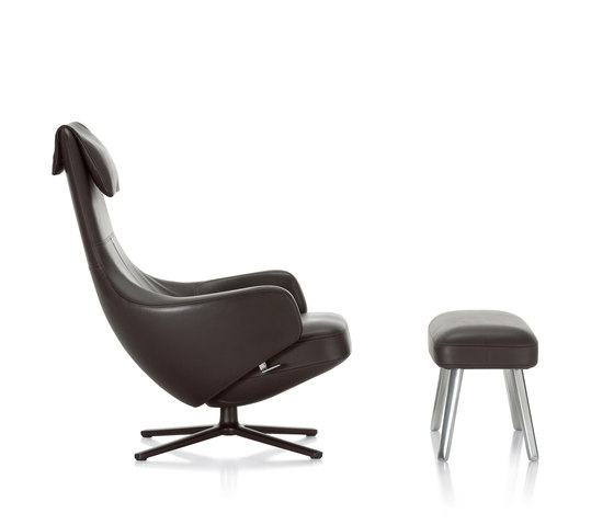 Repos & Panchina by Vitra | Armchairs