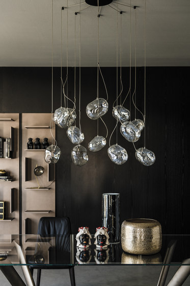 Cloudine by Cattelan Italia | Suspended lights