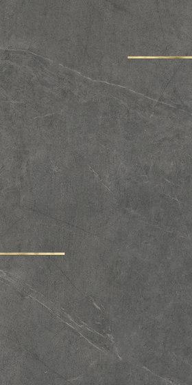 Arkistone | Dark Inserto di Marca Corona | Piastrelle ceramica