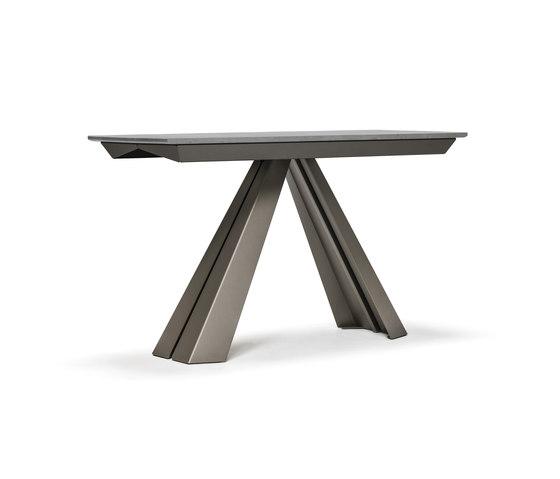 Convivium de Cattelan Italia | Tables consoles