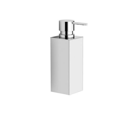 Hotel | Countertop Liquid Soap Dispenser by BAGNODESIGN | Soap dispensers