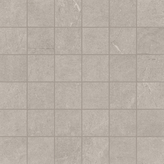 Arkistone | Greige Tessere by Marca Corona | Ceramic tiles