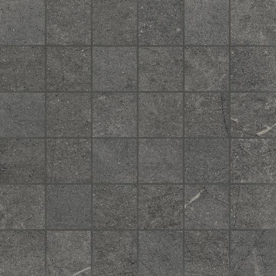 Arkistone | Dark Tessere by Marca Corona | Ceramic tiles