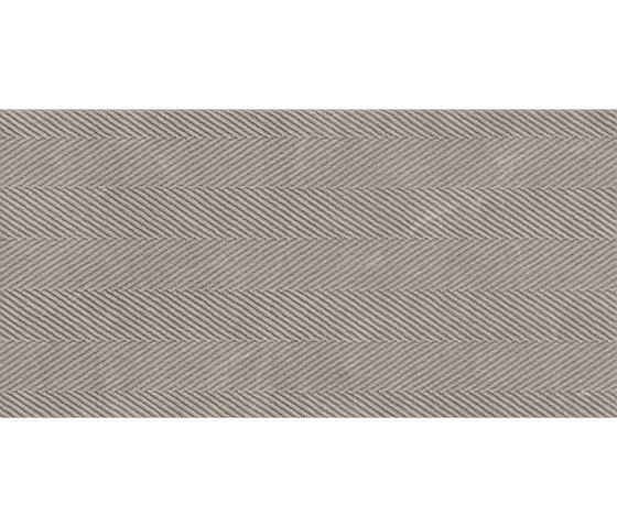 Arkistone | Silver Trama di Marca Corona | Piastrelle ceramica