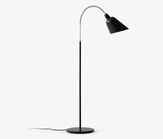 Bellevue Floor Lamp AJ7 by &TRADITION | Free-standing lights